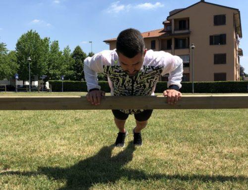 Running warm up – Parte 2